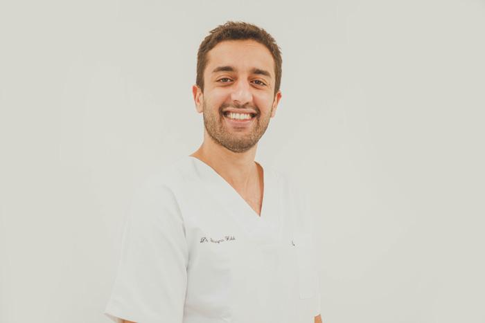 Docteur Idhsayna - Dentiste du Cabinet Dentaire Eure